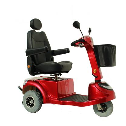 3-hjulet el scooter LA 45