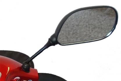 sidespejle til el scooter