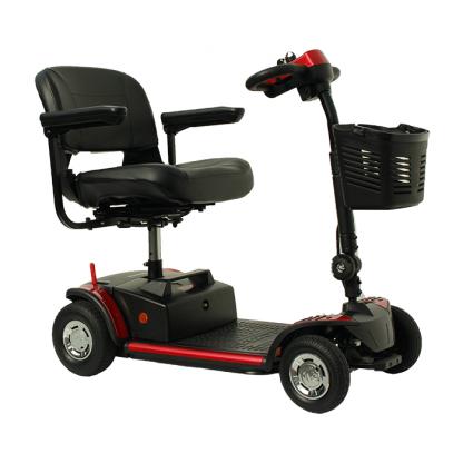 El scooter til indendørs
