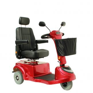 el scooter til byture