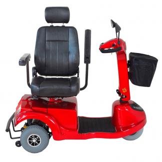 Luksus sæder til el scooter