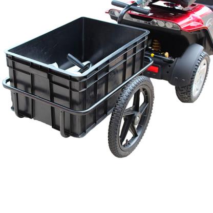 trailer til scooter