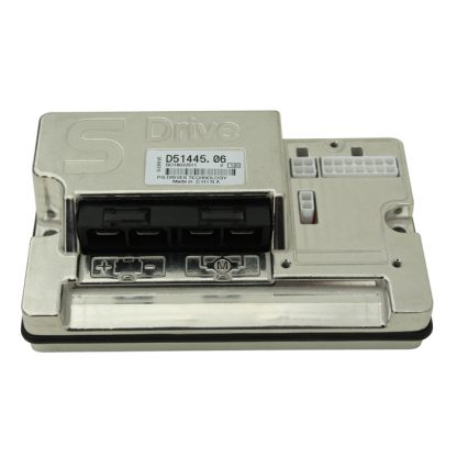 controller s-drive 120a
